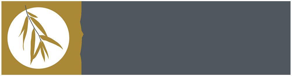 Logo B&B DE GOUDEN WILG